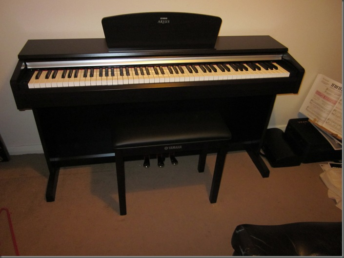 Music room 002