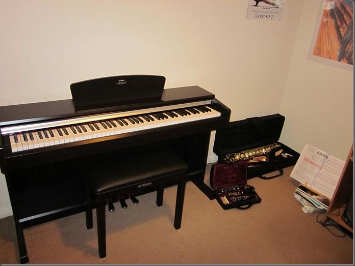 Music room 003