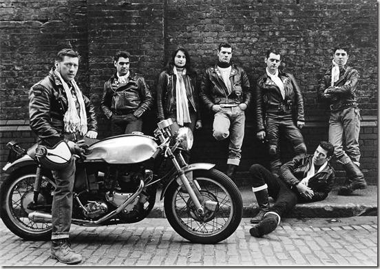 Rockers 1